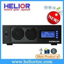Solar generator inverter lcd panel (invermax 3kva/5kva)