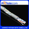 Factory supply utp cat5e nexan cable