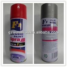 450ml All Purpose Acrylic Lacquer Spray Paint, Aerosol Spray Paint, Auto Aerosol Spray