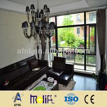 AFOL Brand Cheap Aluminum Awning Window