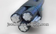 0.6/1KV Overhead ABC Cable, Service Drop Wire