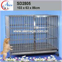 big dog cage of nice quality