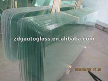 laminated safety glass/Toyota Sienna.II Mpv
