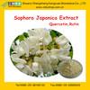 GMP Supplier Sophora Japonica Extract Quercetin Powder