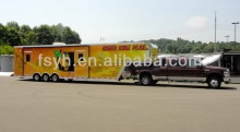 food trailer modern shipping container house
