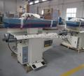 Full& semi automatique de poissons volants de vêtement machine de presse