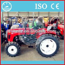 Granja tractor caminar/mejor tractor para pequeña granja