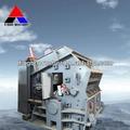 Alta eficiência unidade triturador de impacto para minério de manganês projeto