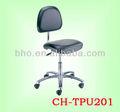 Ch-tpu201/201g antiestático/cadeira de sala limpa