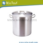 Good Quality Large Capacity Stainless Steel Stock Pot