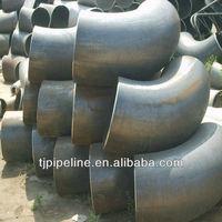 ANSI B16.9 SCH40 90 Degree Carbon Steel Elbow