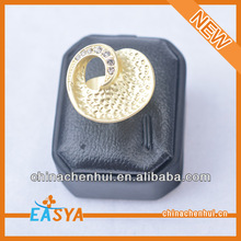 Lastest design of personalized design ring / companies looking for distributors in alibaba
