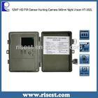 12MP 940nm JPEG Picture 2.36TFT Game Guard Camera HT-002L