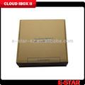 Lnb nuage ibox, 2 Hd récepteur satellite, Firmware Update Satellite récepteur, Supermax Hd