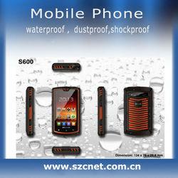 Hot selling waterproof mobile phone