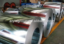Grade :210B2(GI COIL) CSS Class Steel for cold forming price