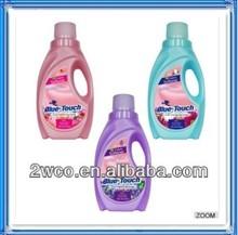 2014 new downy detergent softener fabric softener dry fabric softeners