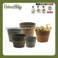 Jardín vivero de Greenship / 20 años de por vida / ligero / protección UV / respetuoso del medio ambiente