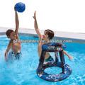 Inflável jogo de basquete água( immanuel)