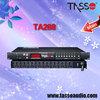 2013 mutil channel speaker processor&digital dsp audio processor,subwoofer audio processor,