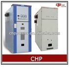 KYN61A 40.5KV HV High voltage Metal-clad Draw-out switch cabinet