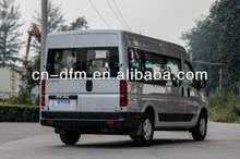 Hot selling Dongfeng Passenger cisolatear/MPV/7 seats