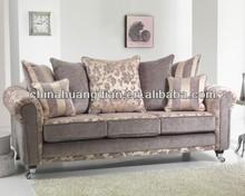 antique sofa set designs furniture HDS1161