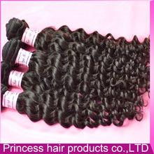 Alibaba wholesale price brazilian human hair, no mix no silicone