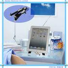2014 phone holder, new design ABS plastic funny cell phone holder for desk Panda