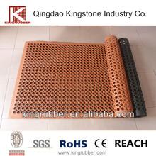 rubber anti fatigue floor mats industrial