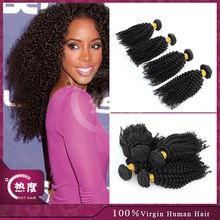 2014 Hot!!!mongolian hair mongolian kinky curly hair 5a grade virgin weaving 100% human hair