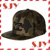 wholesale fashion promoton flat brim vintage men hats
