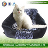 New Pet Dog Puppy Cat Soft Fleece Warm Bed House