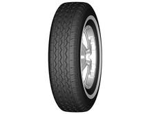4X4 tyre