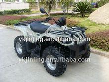 500CC ATV 4X4 EEC/EPA CERT