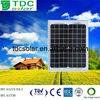 Cheap price 10w mono solar price with TUV,IEC,CE certificate