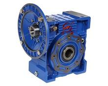 Power Transmission Mechanical Motovario like NMRV series Worm Gearbox