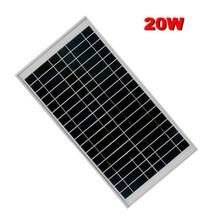 48v solar panel polycrystalline module mde in China