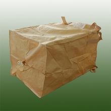 1000kg woven jumbo bag packing for waste, UV treated