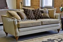 italian style sofa set living room furniture design HDS1183