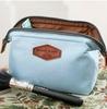 Professional nylon cosmetic bag makeup bag
