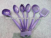 6-piece plastic smart kitchen tool 6628
