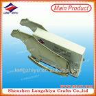 Plastic waterproof credit card holder promotion crafts gift business card holder wholesale