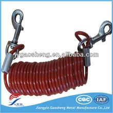 pet dog collar rope