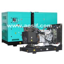 Aosif diesel electricity silent generator 150kva
