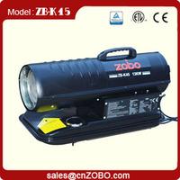 Heater ZB-K45 gas patio heater parts