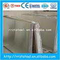 A601 chine fournisseur duplex astm a240 316l en acier inoxydable plaque