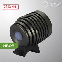 INTON Factory selling 4 working modes 1000 lumen cree xml u2 bicycle light mount