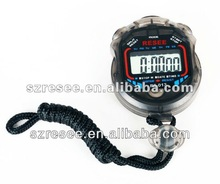 Multifunction Watch with FM Radio, Date Display, Alarm and Stopwatch Function