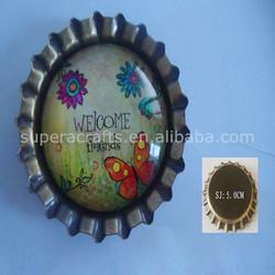 Magnets for Fridge, Ceramic Tile Fridge Magnet